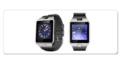 Smartwatch & Bratari Fitness
