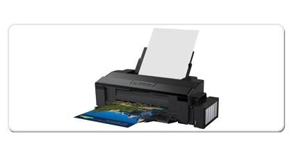 Imprimante si Multifunctionale cu CISS