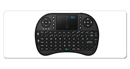 Mini tastaturi wireless Smart