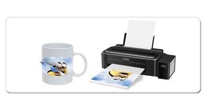 Imprimanta sublimare & accesorii