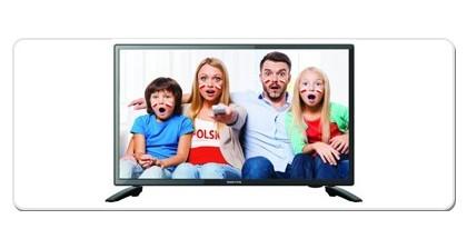 Accesorii televizoare: suporturi TV, antene