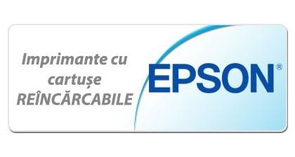Imprimanta Epson cu cartuse reincarcabile
